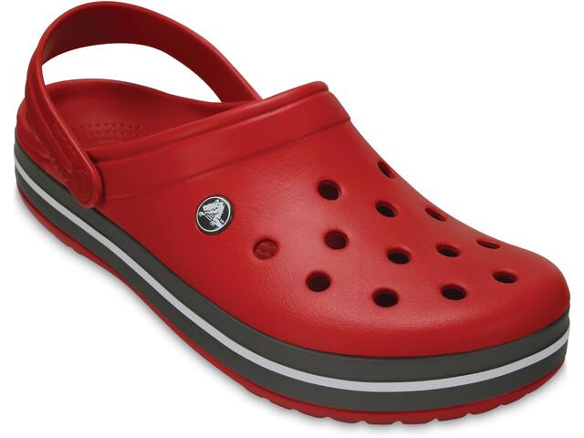 Crocs Crocband Clogsit, pepper